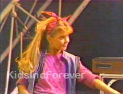 Kids Incorporated Reviews: Episode Nine - Go for the Gold